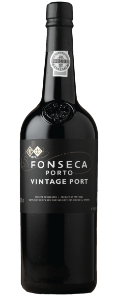 Fonseca Vintage Port
