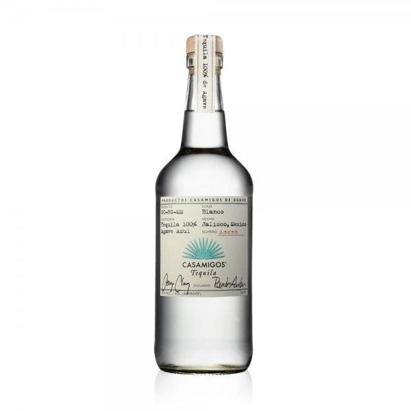 Casamigos Blanco Tequila 5cl