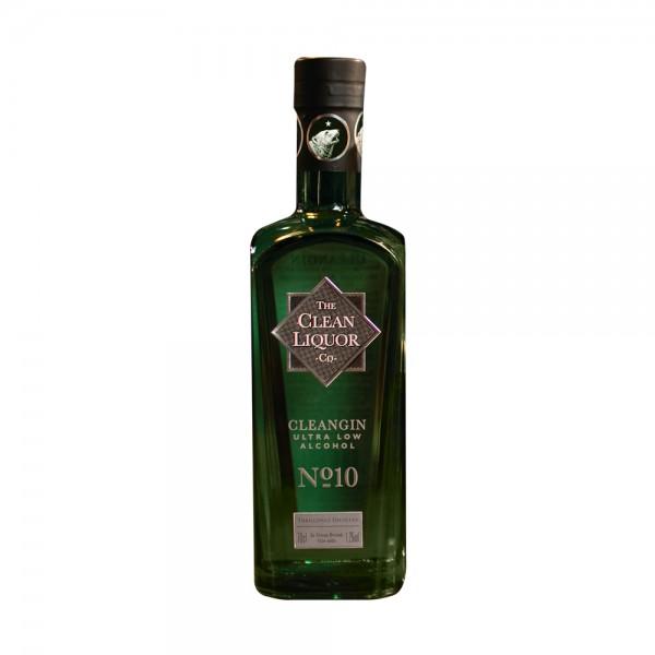 Clean Gin 70Cl