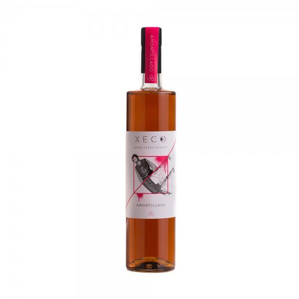 Xeco Amontillado Sherry 50cl