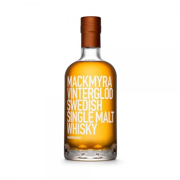 Mackmyra Vinterglöd Whisky 70cl
