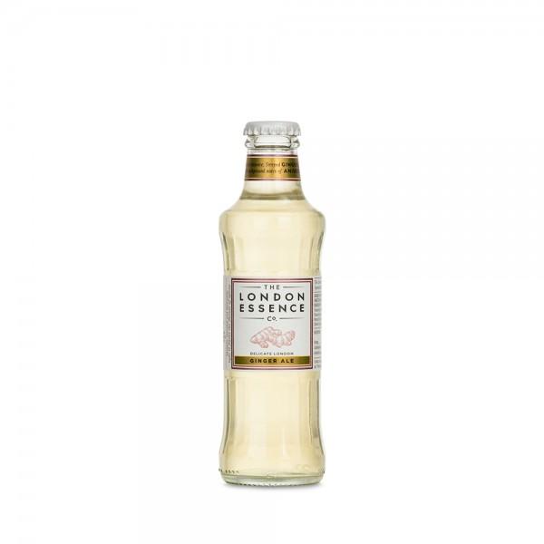 London Essence Company Ginger Ale 200ml