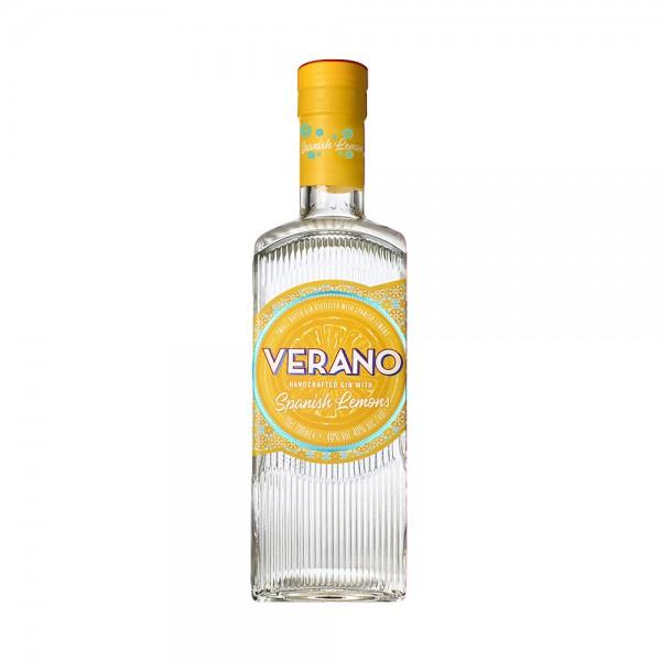 Verano Lemon Gin 70cl