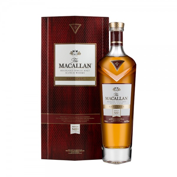 Macallan Rare Cask Batch 1 70Cl
