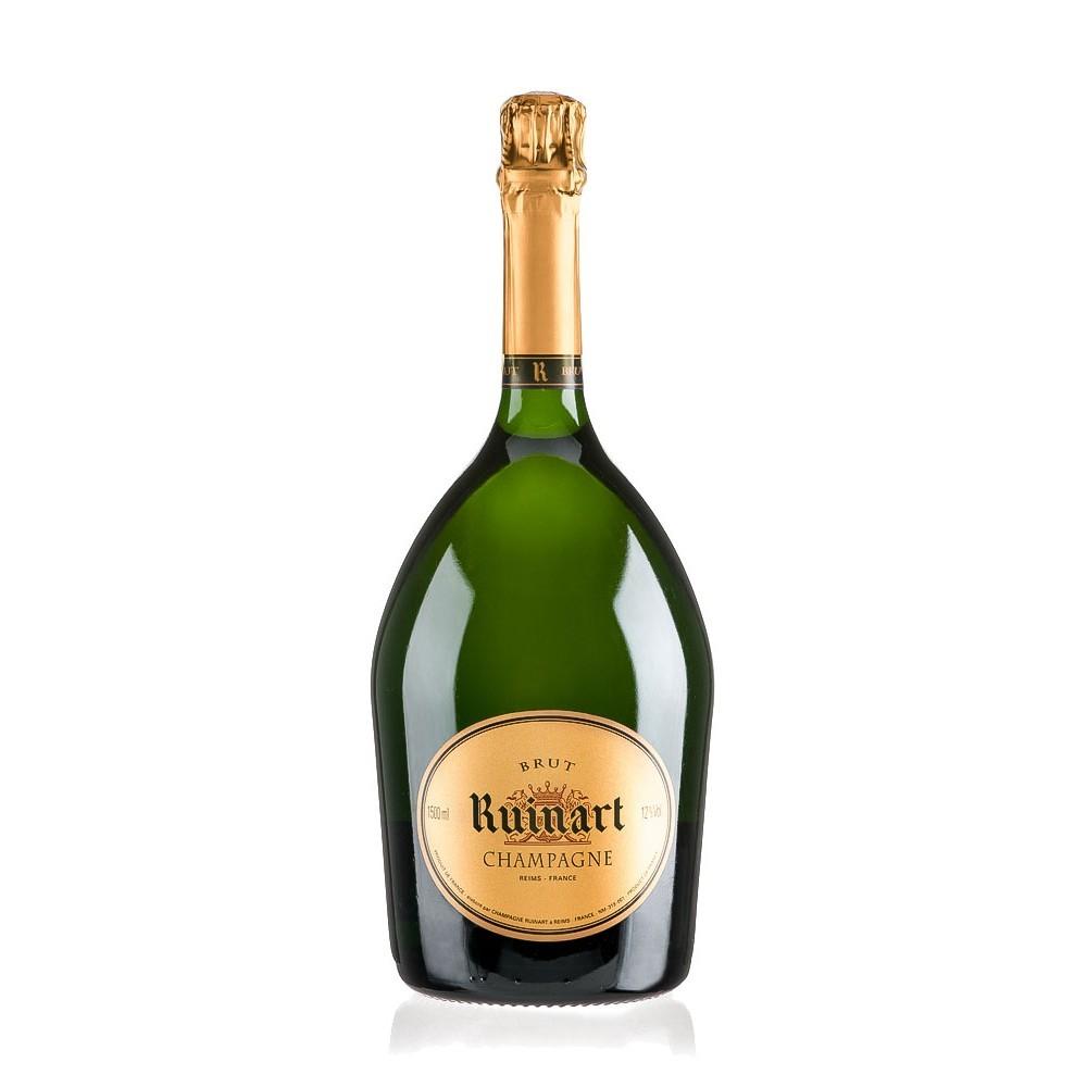 Magnum Ruinart Brut Champagne