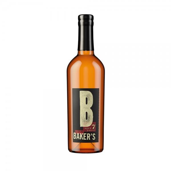 Baker's Bourbon 70cl