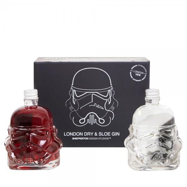 Stormtrooper Gin 2 x 25Cl