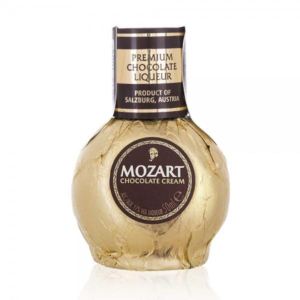 Mozart Chocolate Cream Liqueur 5cl