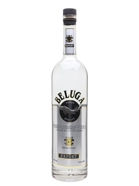 Beluga Noble Vodka 300cl