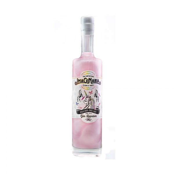 Imaginiaria Unicorn Dreams Gin Liqueur 50cl