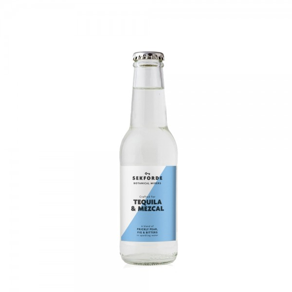 Sekforde Tequila & Mezcal Mixer 20cl