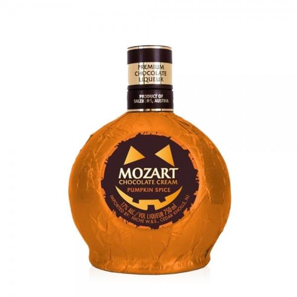 Mozart Pumpkin Spice 50cl