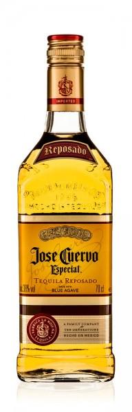 Jose Cuervo Especial Reposado 70cl