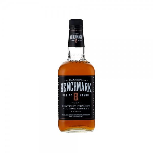 Benchmark Bourbon 70cl