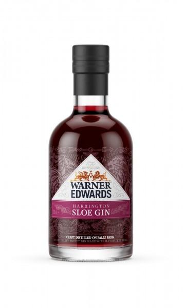 Warner Edwards Sloe Gin 20cl