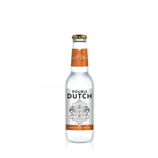 Double Dutch Indian Tonic Water 20cl