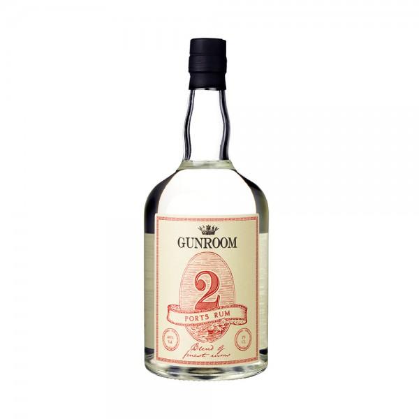 Gunroom 2 Ports Rum 70Cl