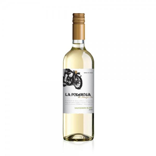 La Poderosa Sauvignon Blanc 2015