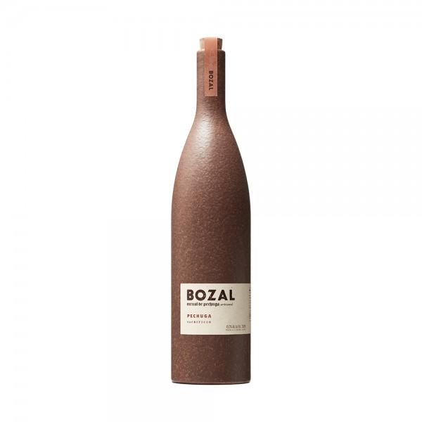 Bozal Pechuga Mezcal 70cl