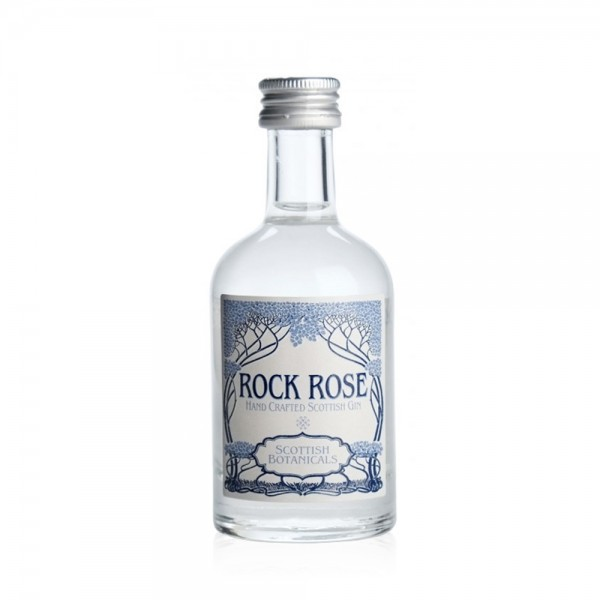 Rock Rose Gin 5cl