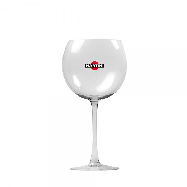 Martini Fiero Copa Glass