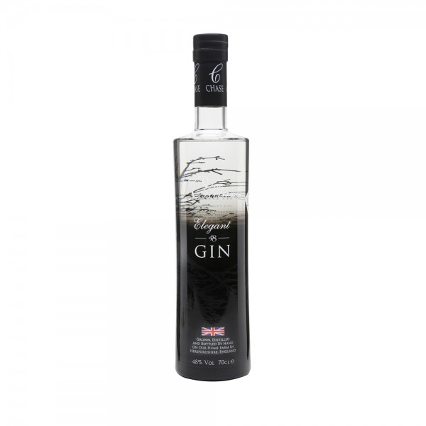 Chase Elegant Gin 70cl