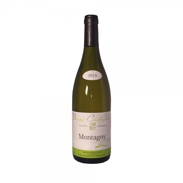 Montagny Le May Domaine Charton Vachet 75cl 2014