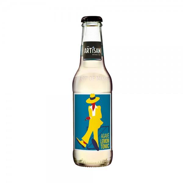 Artisan Agave Lemon Tonic 20cl