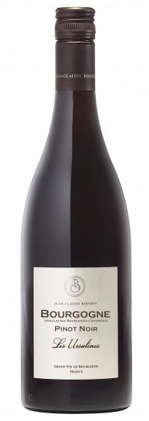 Jean-Claude Boisset 'Les Ursulines' Pinot Noir 75cl