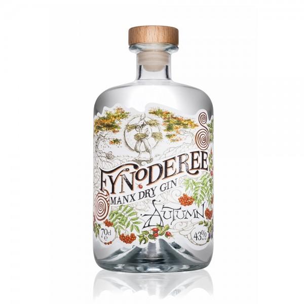 Fynoderee Gin Autumn 70cl