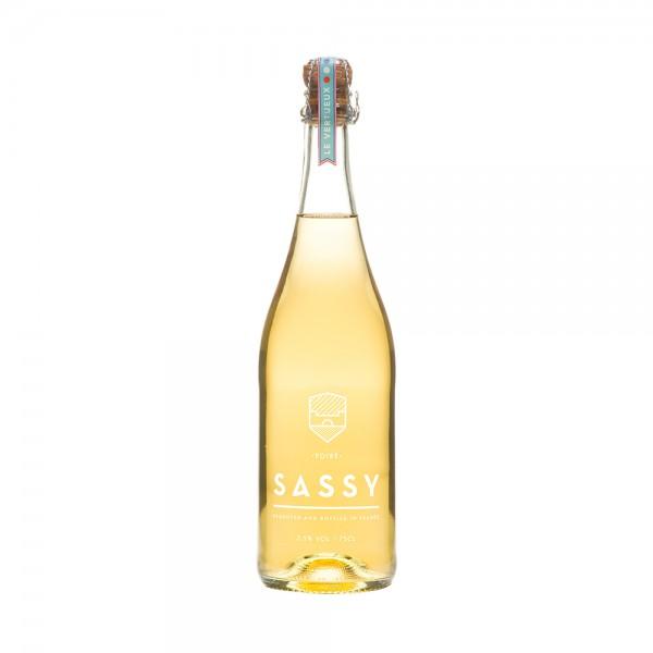 Maison Sassy Cider Poire 75Cl