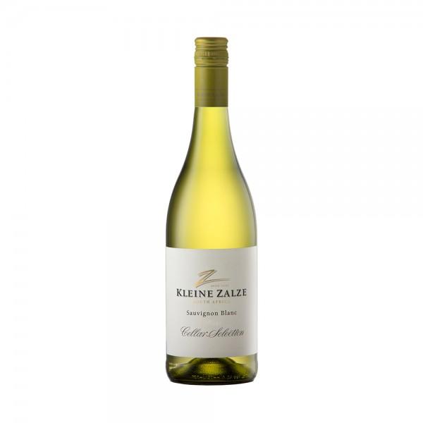 Kleine Zalze Cellar Selection Sauvignon Blanc (2019) 75cl