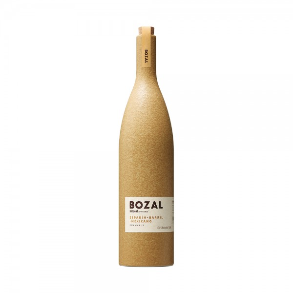Bozal Ensamble Mezcal 70cl