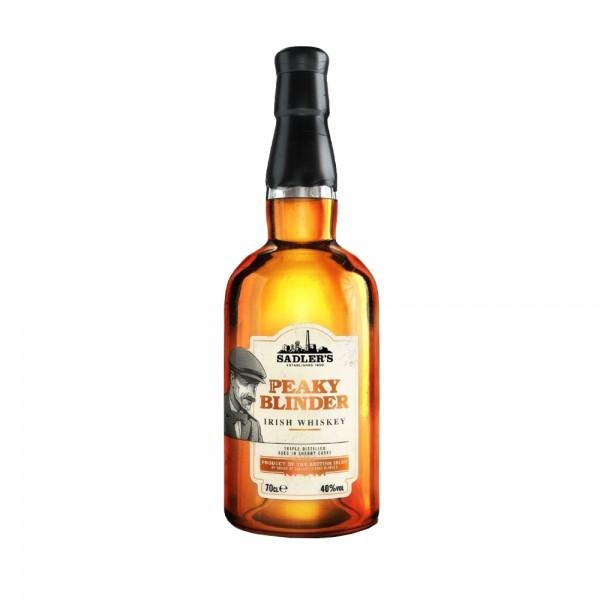 Peaky Blinders Whiskey 70cl