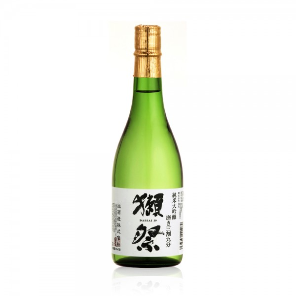 Dassai 39 Migaki Sanwari Kyubu Junmai Daiginjo 720ml