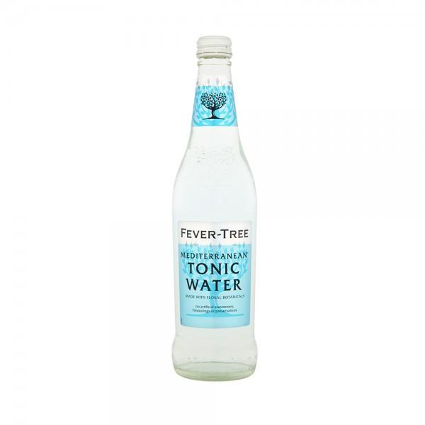Fever Tree Mediterranean Tonic 200ml