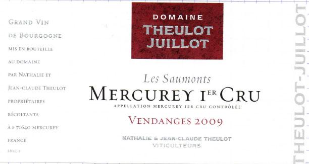 Theulot Juillot