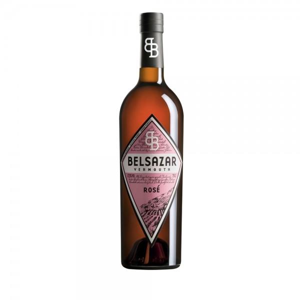 Belsazar Rosé Vermouth 75cl