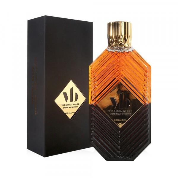 Virginia Black Whisky 75cl
