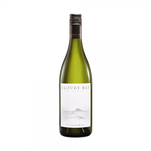 Cloudy Bay Sauvignon Blanc (2020) 75cl