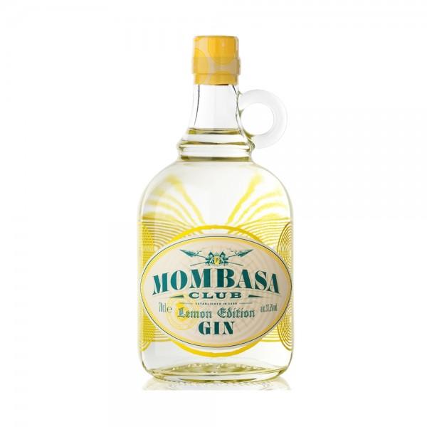 Mombasa Lemon Gin 70cl