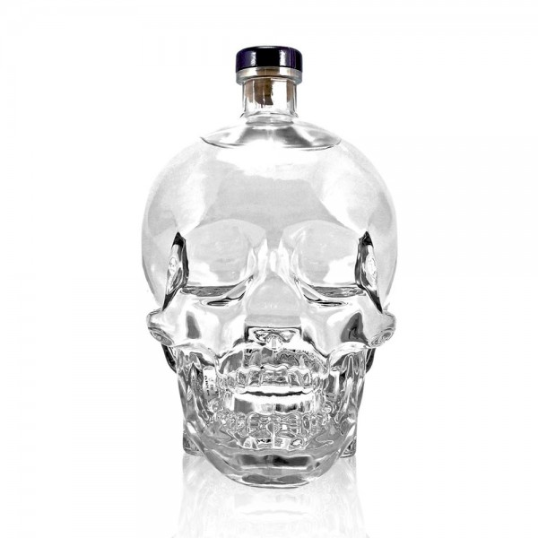 Crystal Head Jeroboam 300cl (Gift Boxed)