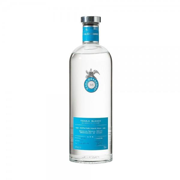 Casa Dragones Tequila Blanco 70cl