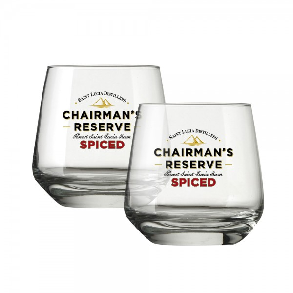 Chairmans Glass
