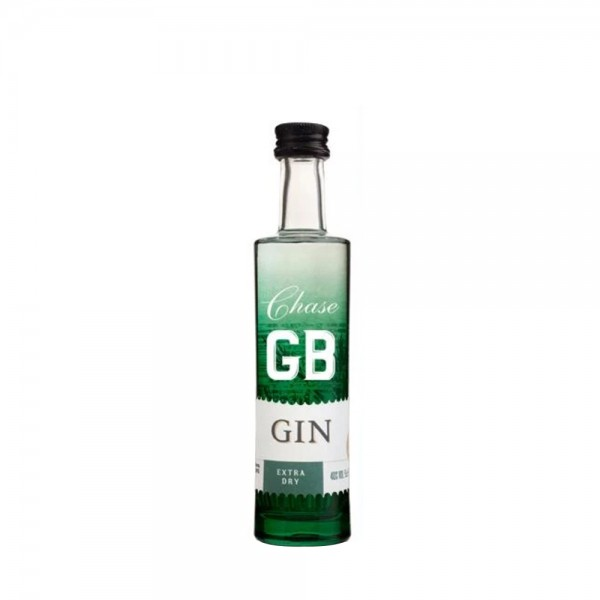 Chase GB Gin Miniature 5cl