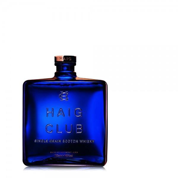 Haig Club 70cl (Gift Boxed)