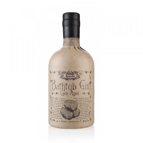 Bath Tub Gin Cask Aged 50cl