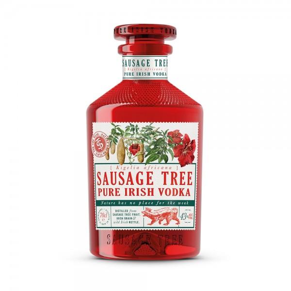 Sausage Tree Vodka 70cl