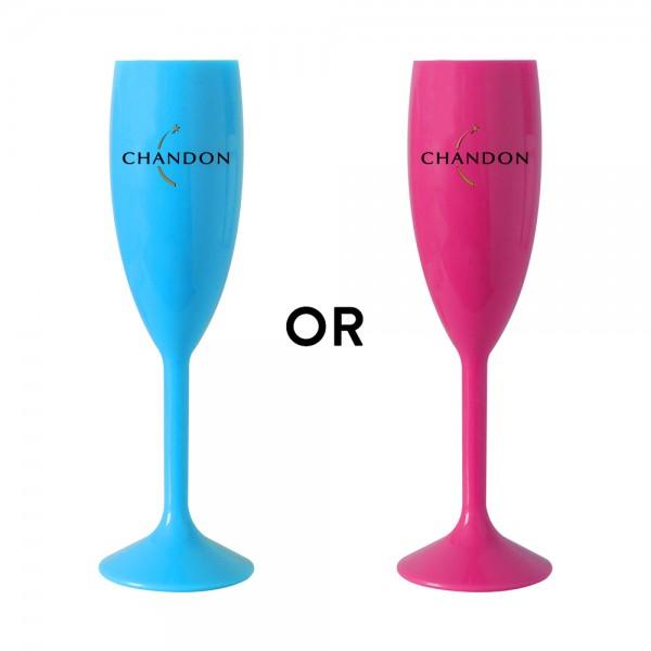 Chandon Champagne Flute