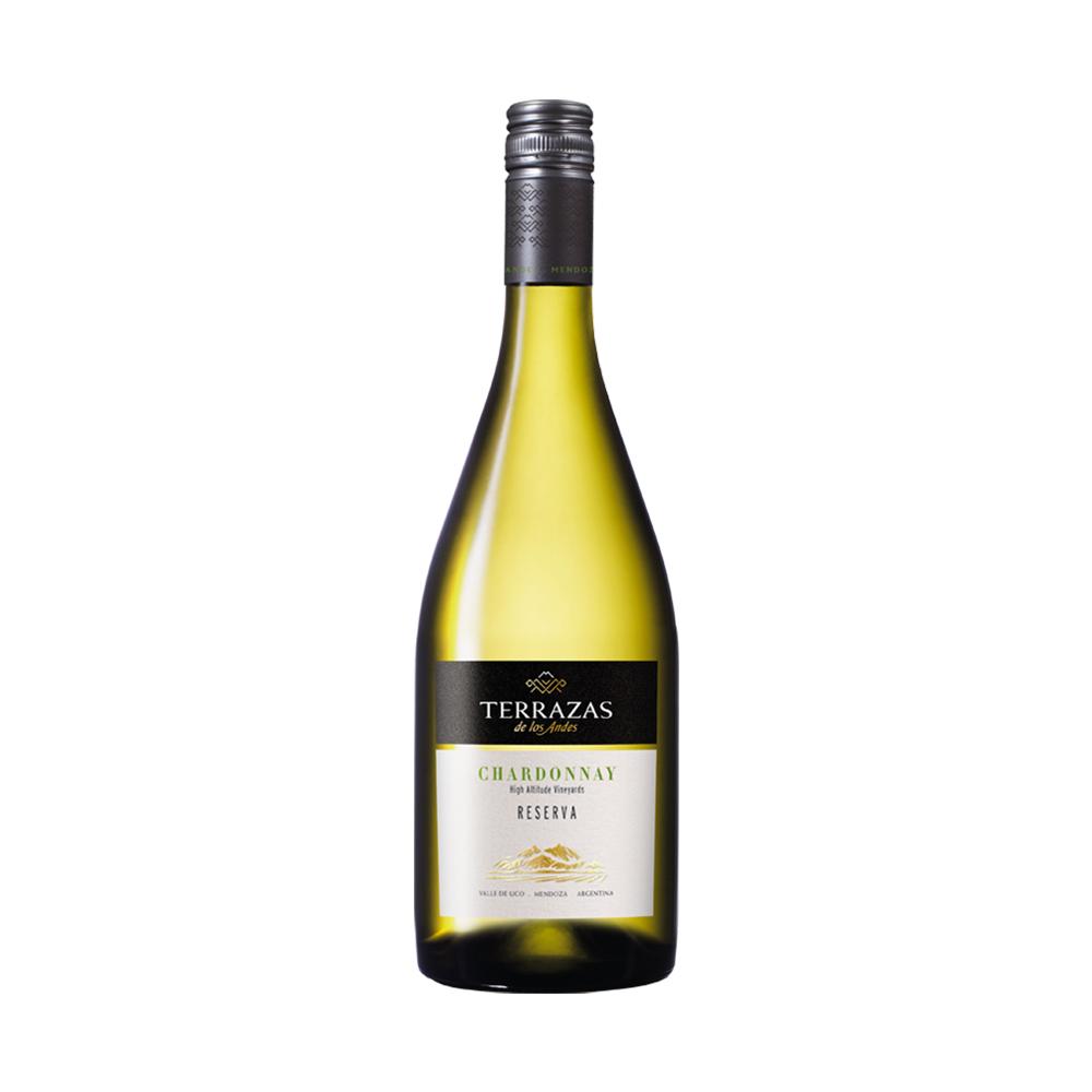 Terrazas De Los Andes Chardonnay 2018 75cl